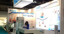 Ken-Foods was present at the Host Fair 2015 in Milan