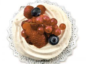 Dessert Mini Paulovas