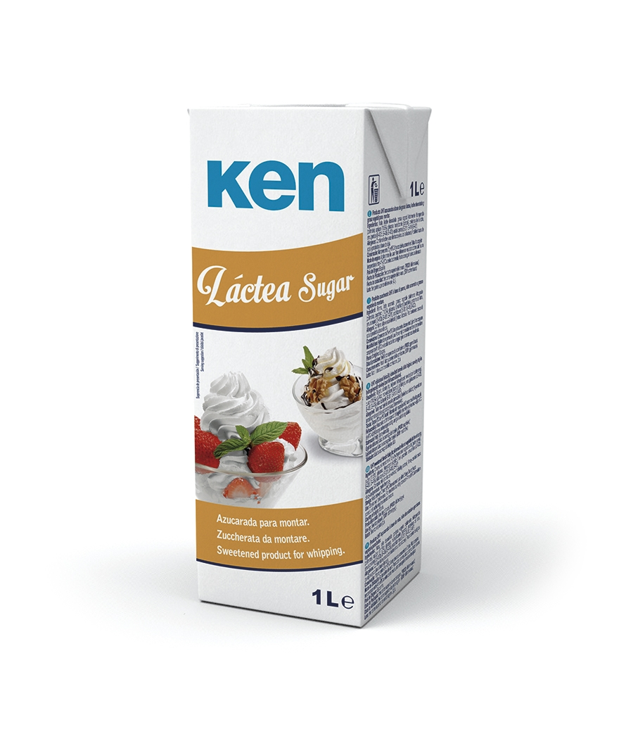 Láctea Sugar