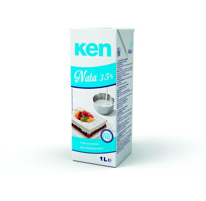 Ken Nata 35