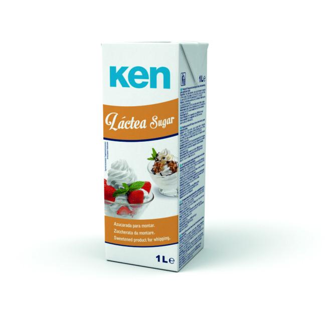 Ken Lactea Sugar